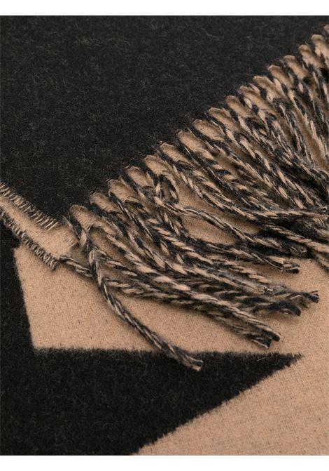 Logo scarf TOM WOOD | 19328001