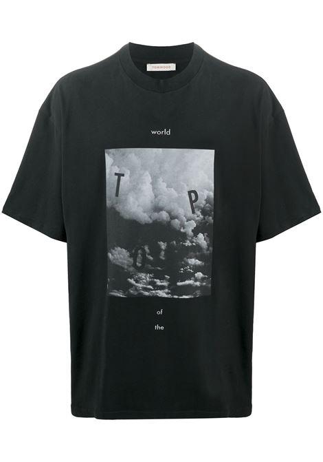 TOM WOOD TOM WOOD | T-shirt | 20003551