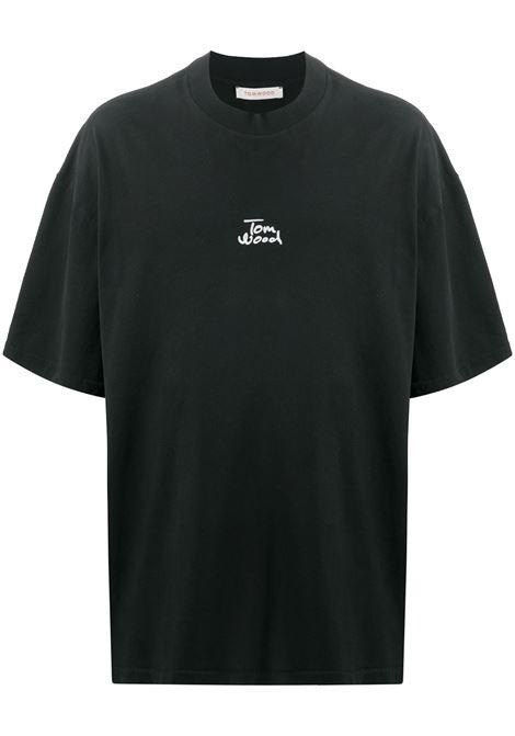 TOM WOOD TOM WOOD | T-shirt | 20003552