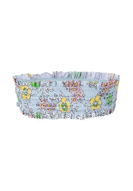 Top bikini a fiori Donna TORY BURCH | 45816400