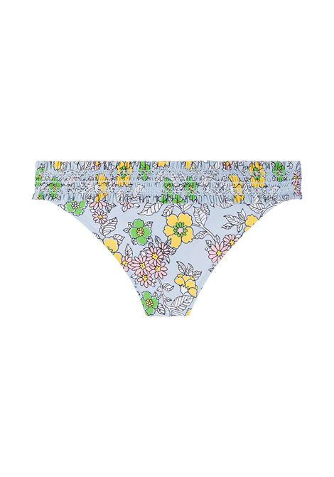 Slip bikini a fiori Donna TORY BURCH | 45817400