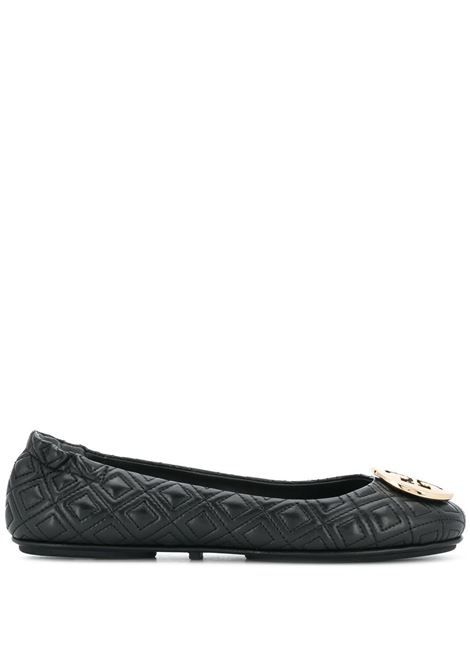 Quilted Minnie Ballerinas TORY BURCH | Ballerina shoes | 50736002