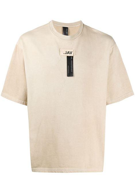 VAL.KRISTOPHER VAL.KRISTOPHER | T-shirt | 20201000BG