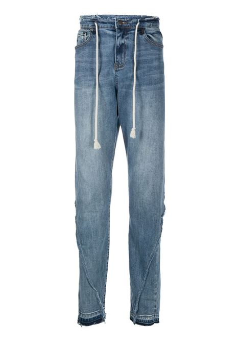 Jeans con coulisse VAL.KRISTOPHER | Jeans | 20201092BL
