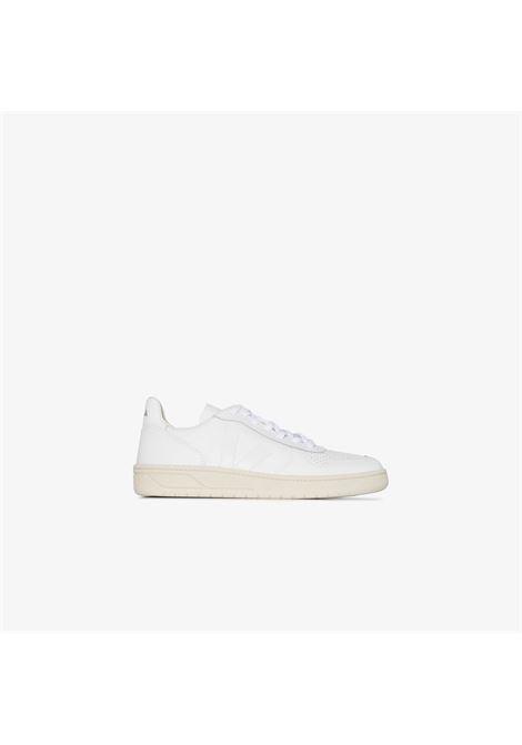 Sneakers V-10 Uomo VEJA | VX021270BWHT