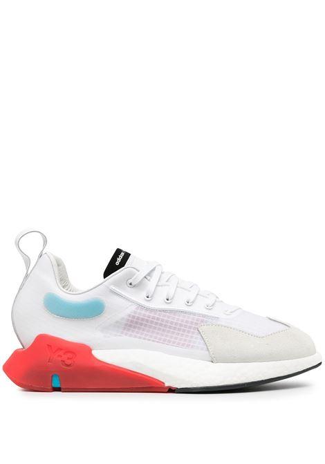 Y-3 Y-3 | Sneakers | FX1411WHTRD