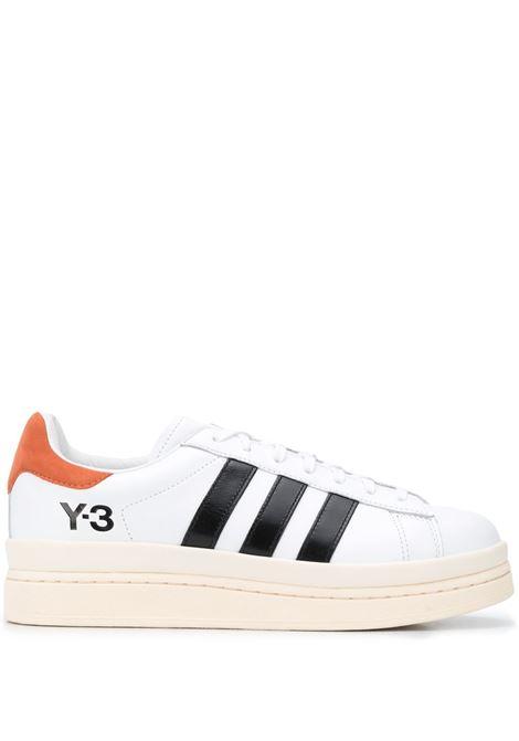 Y-3 Y-3 | Sneakers | FX1747BLK WHT RD