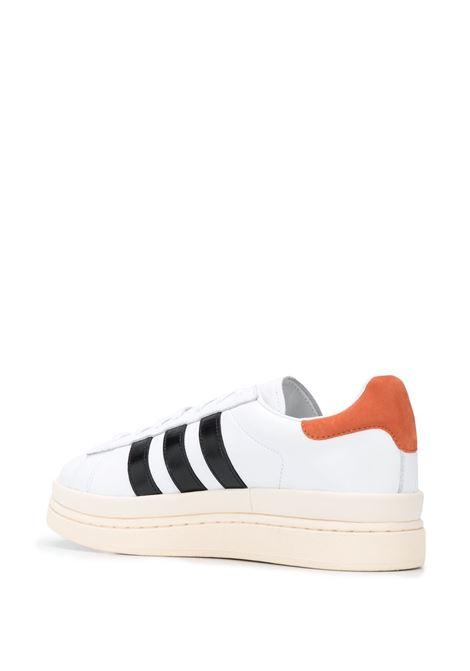 Sneakers Hicho Uomo Y-3 | FX1747BLK WHT RD
