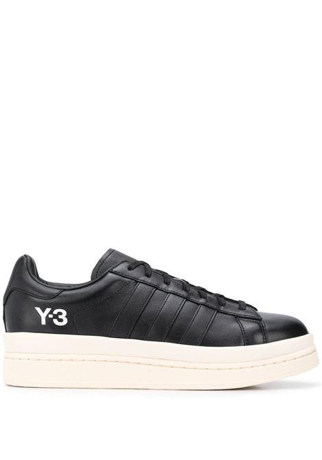 Y-3 Y-3 | Sneakers | FX1752BLK WHT