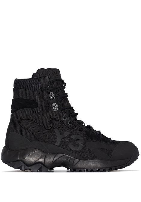 Y-3 Y-3 | Sneakers | FX1770BLK