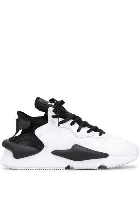 Y-3 Y-3 | Sneakers | FX7280BLK WHT