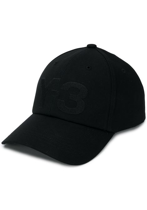 Y-3 Y-3 | Cappelli | GK0626BLK