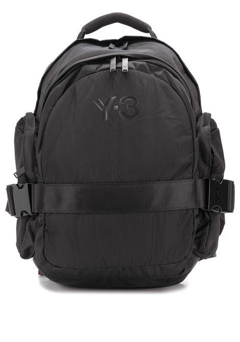 Y-3 Y-3 | Backpacks | GK2106BLK