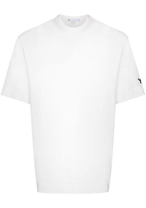 Y-3 Y-3 | T-shirt | GK4360WHT
