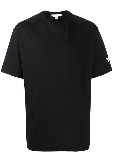Y-3 Y-3 | T-shirt | GK4362BLK