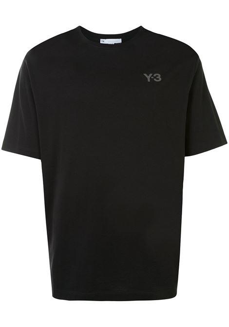 Y-3 Y-3 | T-shirt | GK5780BLK
