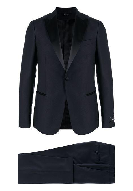 Two-pieces suit Z ZEGNA | Suits | 282KGO824816BL