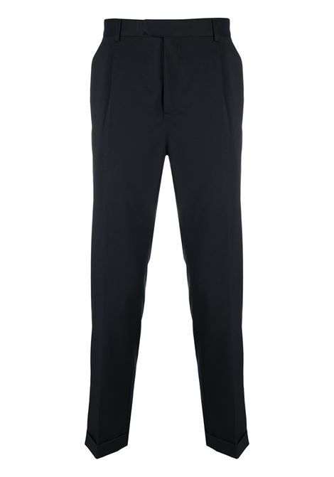 Slim-fit trousers Z ZEGNA | Trousers | 7FNHC28ZF017NR