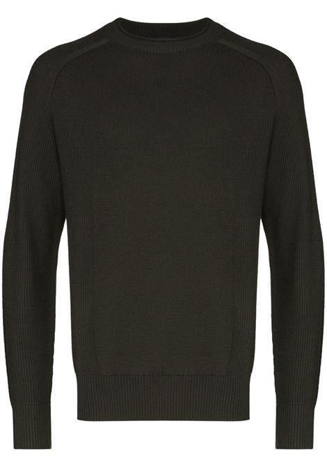 Textured knit jumper Z ZEGNA | Sweaters | ZZ111VVP13V08