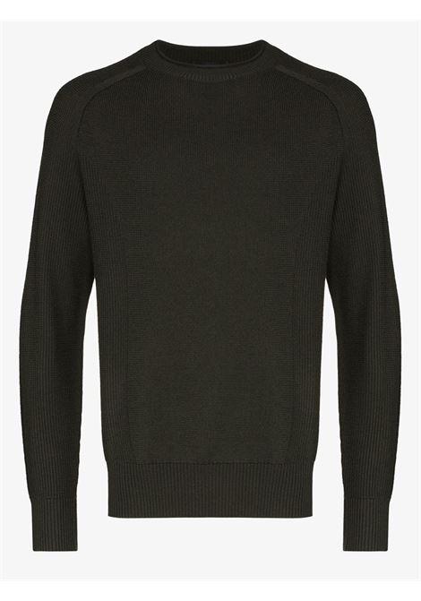 Textured knit jumper Z ZEGNA | ZZ111VVP13V08