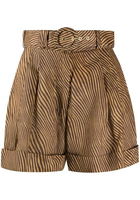 ZIMMERMANN ZIMMERMANN | Shorts | 8455AEMPZEB