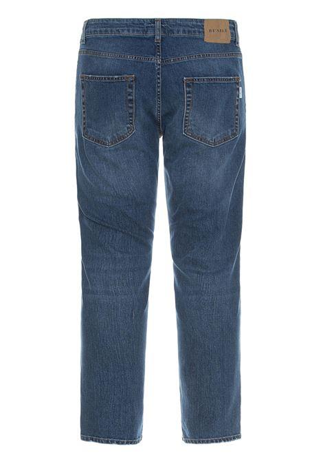 Jeans BE ABLE | KPTW20DAVISSHORTER1015