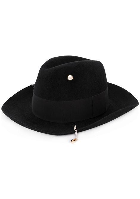 RUSLAN BAGINSKIY  RUSLAN BAGINSKIY | Hats | FDR033PRSBLK