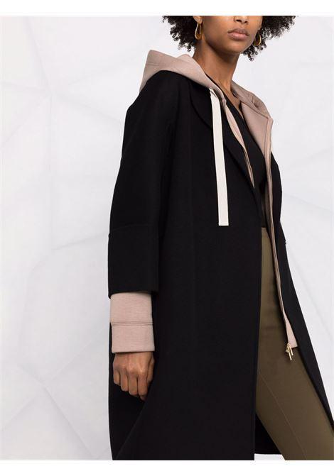 Cappotto arona in nero - donna 'S MAXMARA | 90161019600013