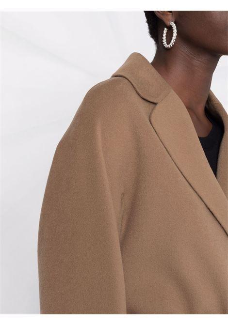 Cappotto arona in beige - donna 'S MAXMARA | 90161019600045