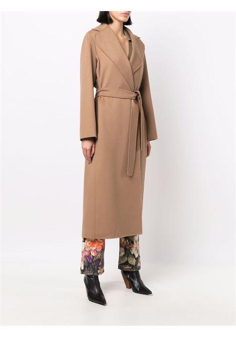 Cappotto poldo in beige - donna 'S MAXMARA | 90161413600045