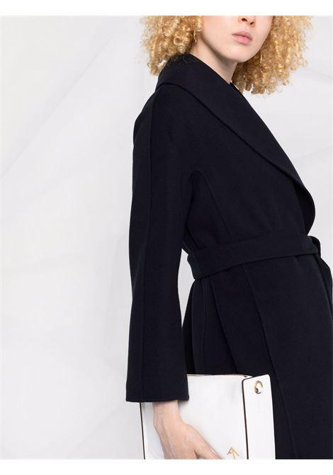 Cappotto messi in nero - donna 'S MAXMARA | 90161519600012