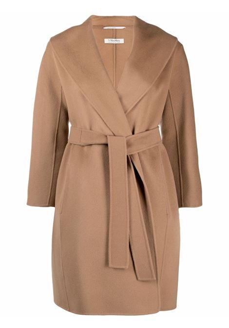 Cappotto messi in beige - donna 'S MAXMARA | 90161519600045