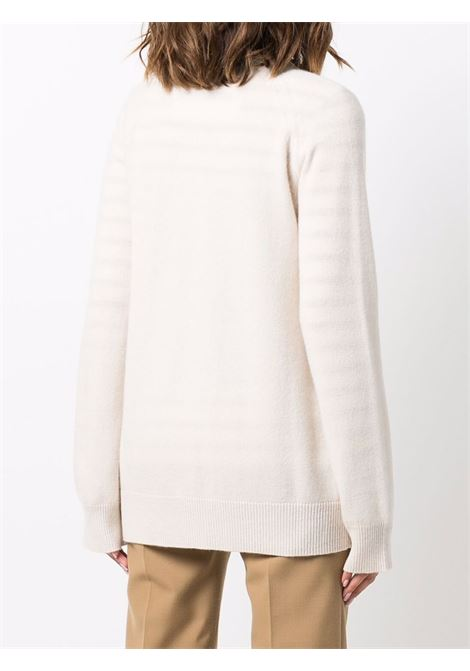 Cardigan erbert in bianco - donna 'S MAXMARA | 93460219600001