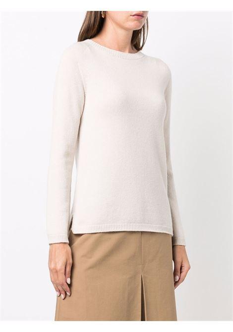 Maglione giose in beige - donna 'S MAXMARA | 93660419600001
