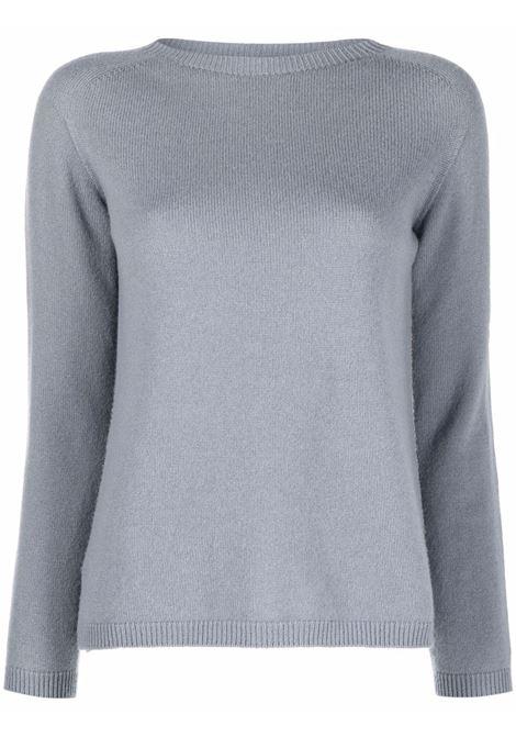 Maglione giose in grigio - donna 'S MAXMARA | 93660419600010