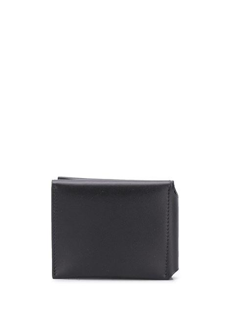 Portafoglio tri-fold in nero - donna ACNE STUDIOS | CG0097900