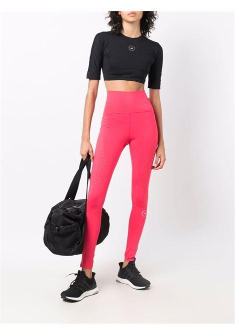 Pink TruePurpose high-rise leggings - women ADIDAS BY STELLA MC CARTNEY | GU9478PNK