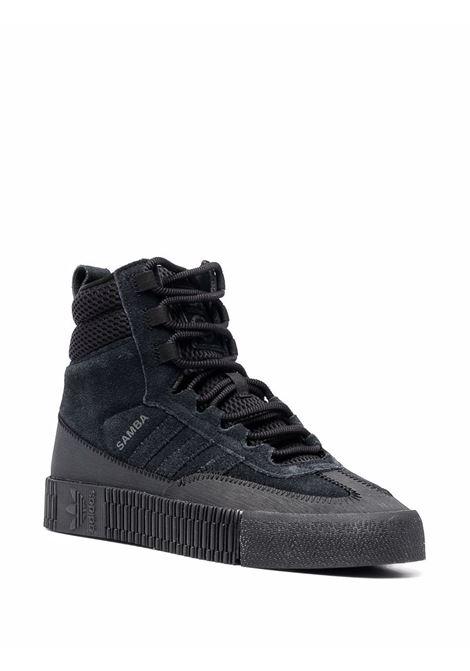 Sneakers Samba in nero - donna ADIDAS | GZ8107BLK