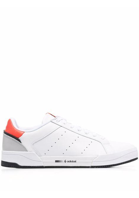 Sneakers Court Tourino in bianco - uomo ADIDAS   GZ9245WHT