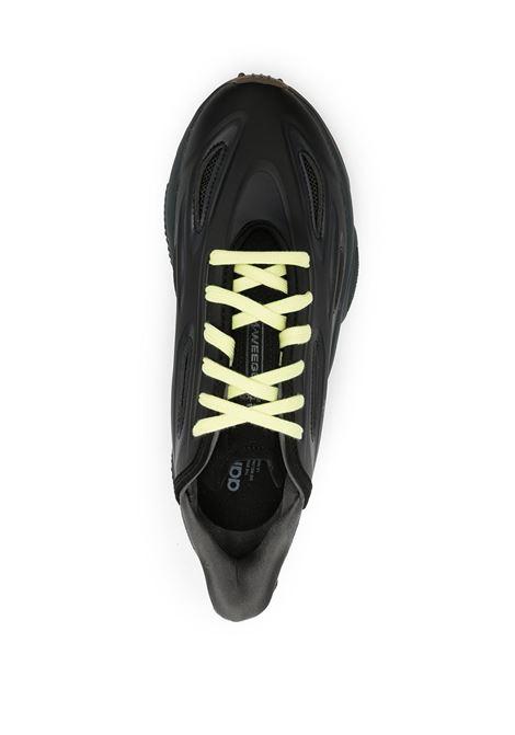 Black Ozweego Celox low-top sneakers - men  ADIDAS | H04235BLK