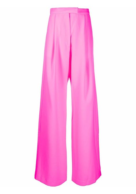 Fuxia pink hale tailored trousers - women  ALEX PERRY | P041NNPNK