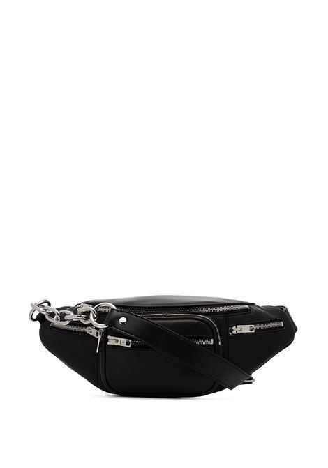 Attica belt bag black - women  ALEXANDER WANG   Belt bag   2030P0073L001