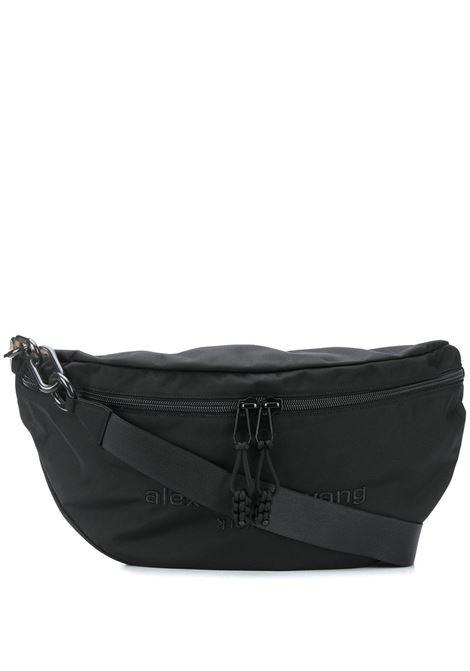 Attica fanny gym bag black - women  ALEXANDER WANG | 20C220F110001