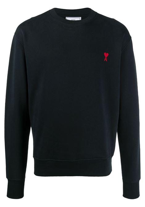 Ami de coeur sweatshirt men AMI PARIS | Sweatshirts | BFHJ007730001