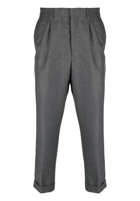 Pantaloni in grigio - uomo AMI PARIS | H21HT402231061
