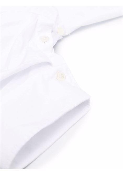 Maniche sabien rimovibili in bianco - donna ANN DEMEULEMEESTER | 2102UACC09125001