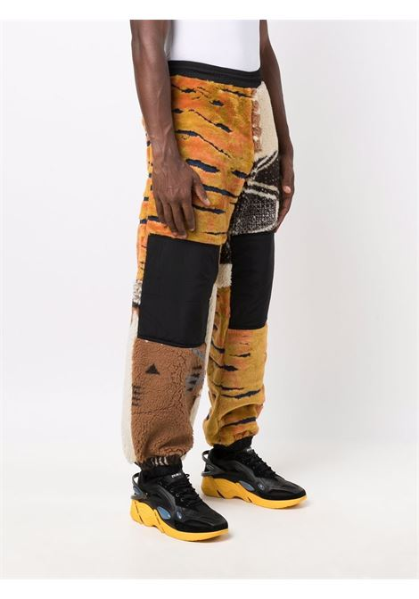 Slouchy trousers multicolor- unisex ARIES | FSAR30310MLT