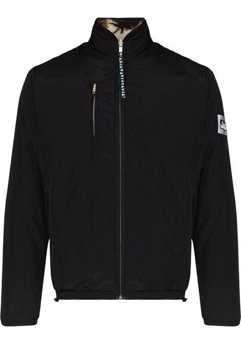 Long sleeve zip jacket multicolor- men ARIES | FSAR70005MLT