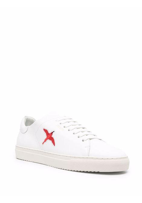 Sneakers Clean 90 in bianco - uomo AXEL ARIGATO | 28725WHT