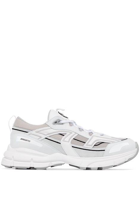 Sneakers marathon in bianco - uomo AXEL ARIGATO | 33053WHT